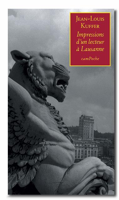 Impressions d'un lecteur à Lausanne, par Jean-Louis Kuffer